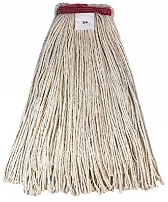 24 Oz Cotton Wet Mop Image