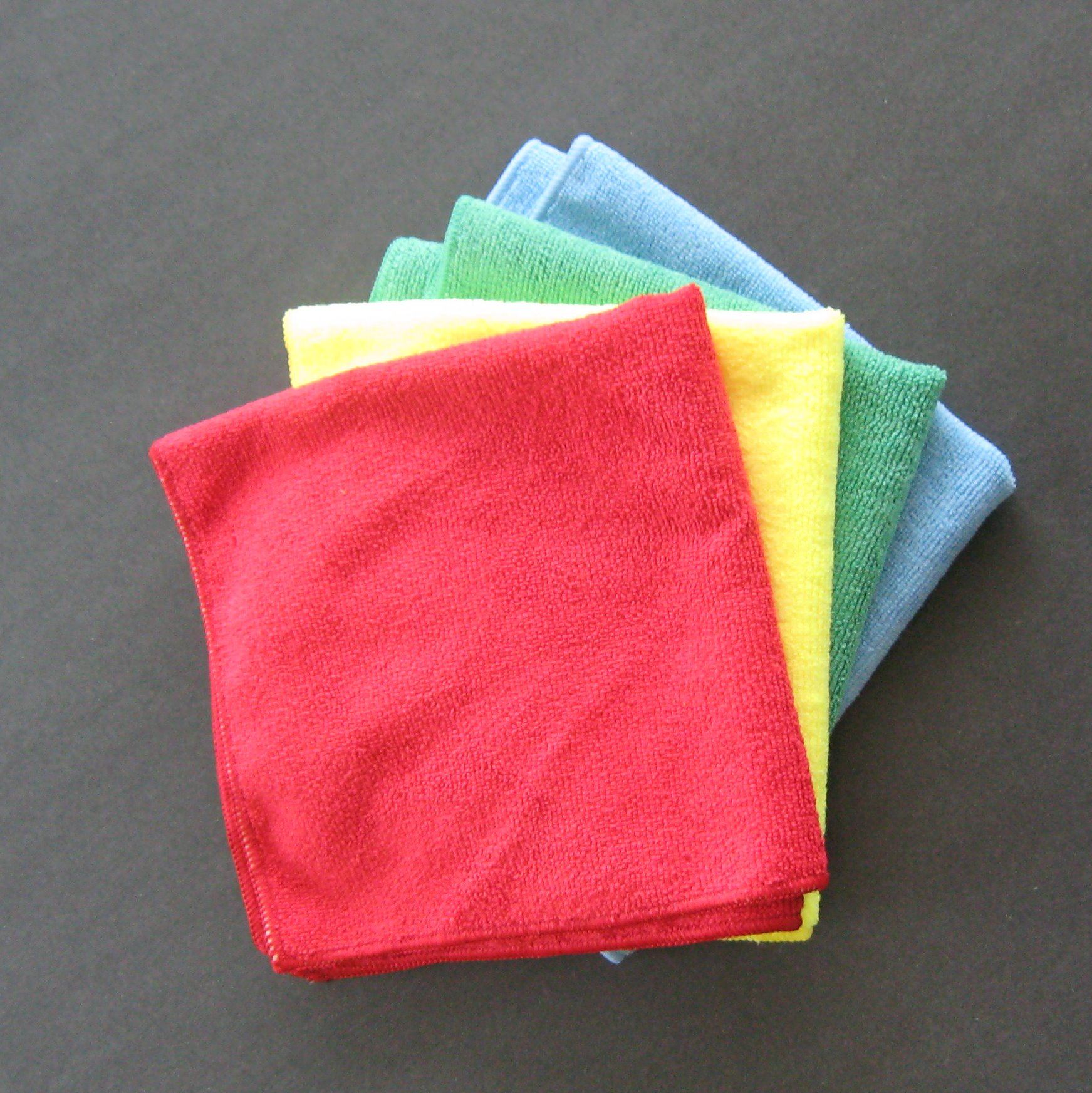Microfiber Cloth Image