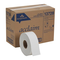 Acclaim 2-Ply Jumbo Jr. Bathroom Tissue Image