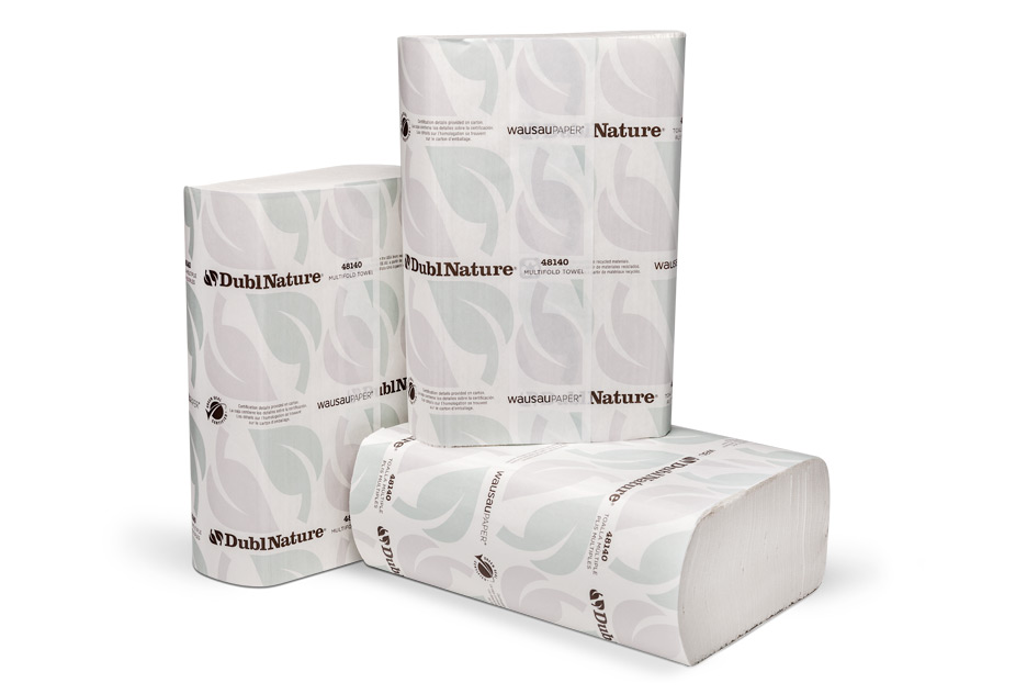 DublNature® Multifold Towel 48140 Image