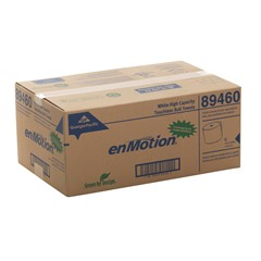GP enMotion® White High Capacity Roll Towel (89460) Image