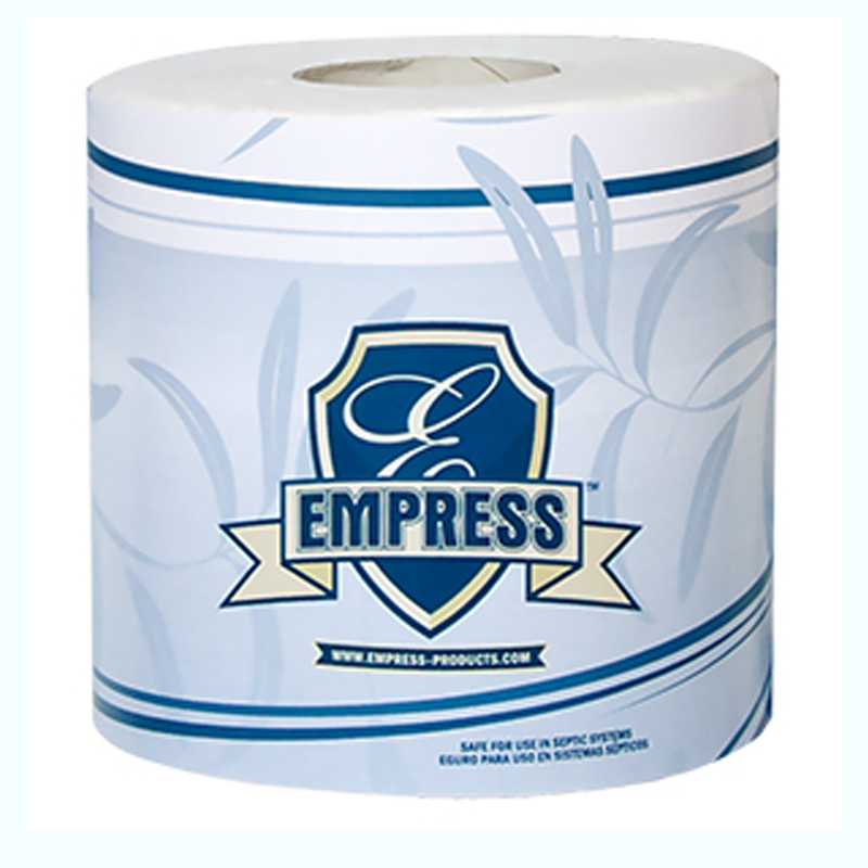 Empress 2ply Toilet Paper Image